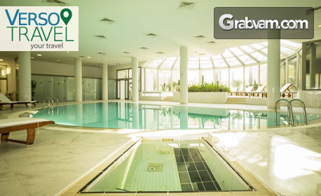 Морска почивка в Чешме през Юни! 7 нощувки на база All Inclusive в Grand Hotel Ontur*****