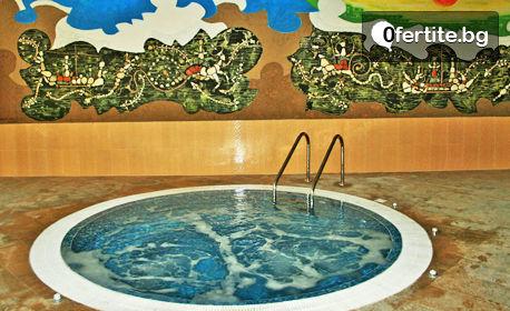 На първа линия в Царево! 2, 3, 5 или 7 нощувки за двама, плюс ползване на басейни и сауна