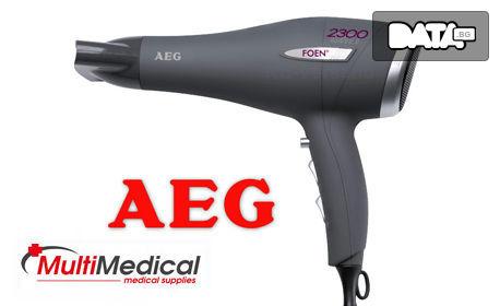 Сешоар AEG HT 5580
