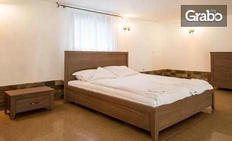 Почивка във Варна! Нощувка за до четирима в апартамент, плюс топъл вътрешен басейн и релакс зона
