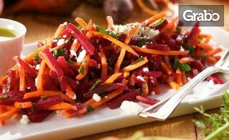 Морско ястие за вкъщи! Миди по Бургаски с ориз и салата Витаминозна