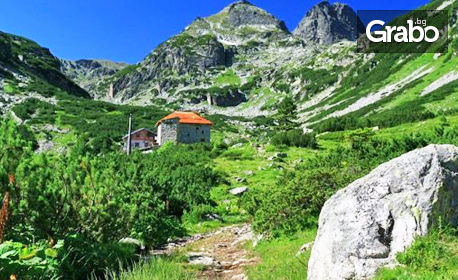 Покори Рила! Еднодневна екскурзия до връх Мальовица на 12 Септември
