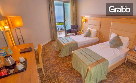 През Май и Юни в Кушадасъ! 7 нощувки на база All Inclusive в Grand Belish Resort & SPA*****