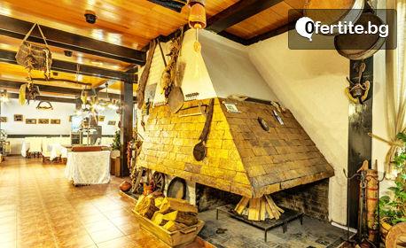 Разхлади се в Боровец през Август! Нощувка със закуска и възможност за вечеря