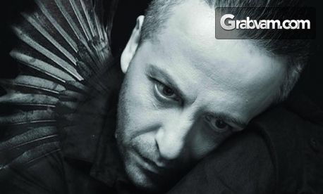"""Моноспектакълът на Мариус Куркински """"Черното пиле"""" - на 10 Септември"""