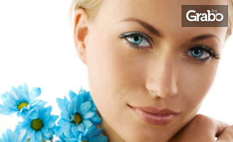 Диамантено микродермабразио или микроиглена мезотерапия на лице