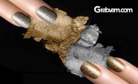 Класически или апаратен маникюр с гел лак, или парафинова терапия на ръце