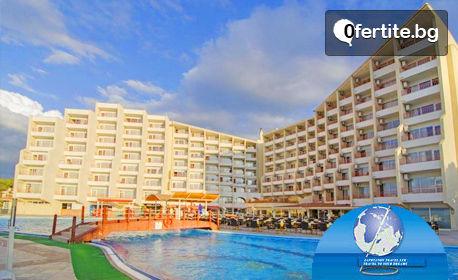 Почивка в Кушадасъ през 2020г! 7 нощувки на база All Inclusive в Хотел Sea Pearl****