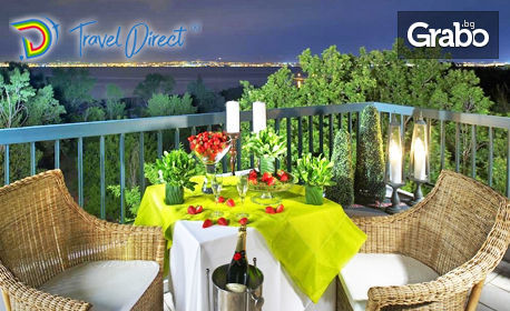 На семинар за личностно развитие в Солун! 3 нощувки със закуски в хотел Sun Beach 4* на брега на морето, плюс транспорт