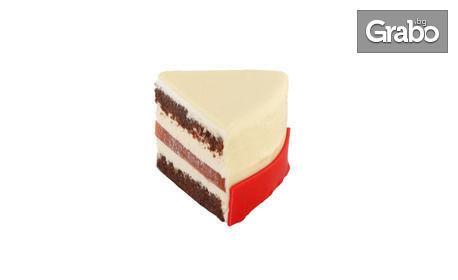 """Бутикова торта """"Сорпреса"""" с 8 парчета"""