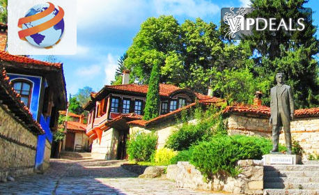 """Лятна еднодневна екскурзия до Копривщица и Археологически парк """"Тополница"""" в с. Чавдар"""