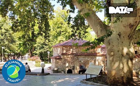 През Ноември в Сърбия! 2 нощувки със закуски, обеди и вечери в Къща за гости Villa Palma, Сокобаня