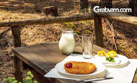 През Март и Април край Велинград! Нощувка със закуска - без или със вечеря