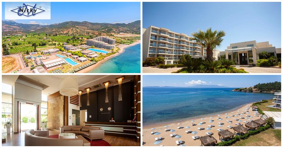 Last Minute почивка в Турция! 5 нощувки на база All Inclusive в Хотел Paradise Resort****, край Кушадасъ, от Nicky M