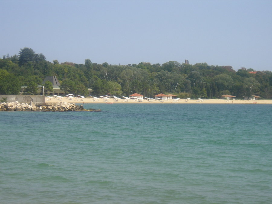 Plazh Trakata Varna Opoznaj Bg