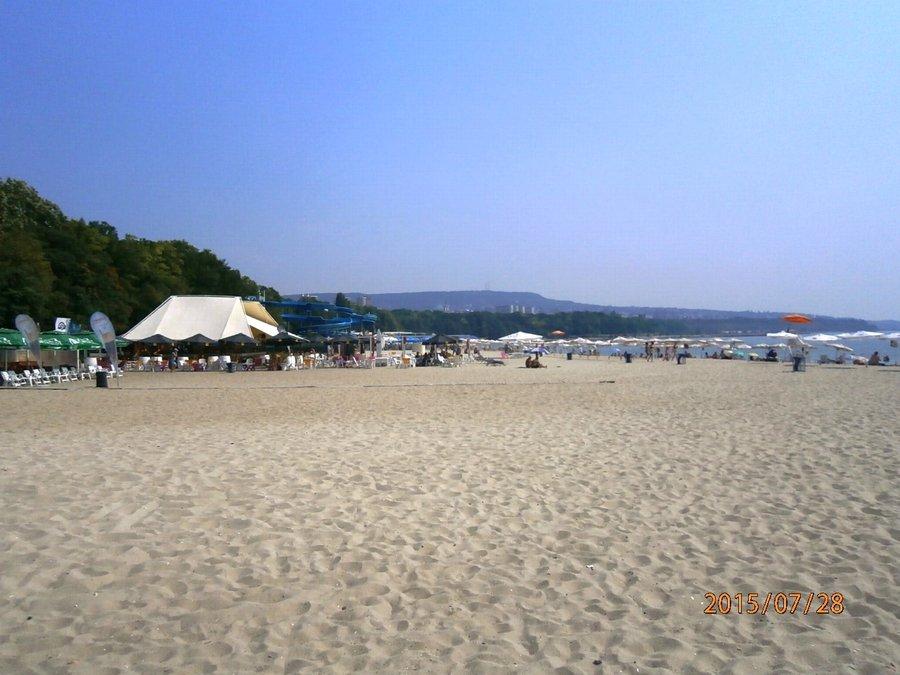 Yuzhen Plazh Varna Opoznaj Bg