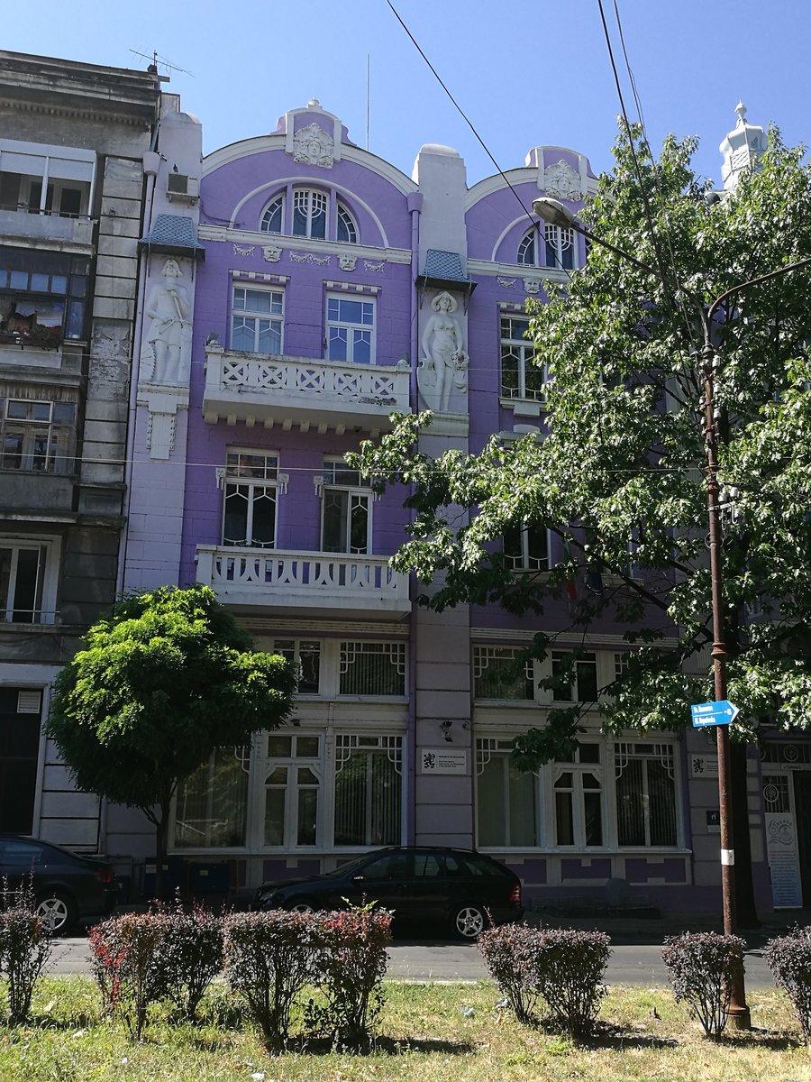 Emblematichnata Ulica Slavyanska Ruse Opoznaj Bg